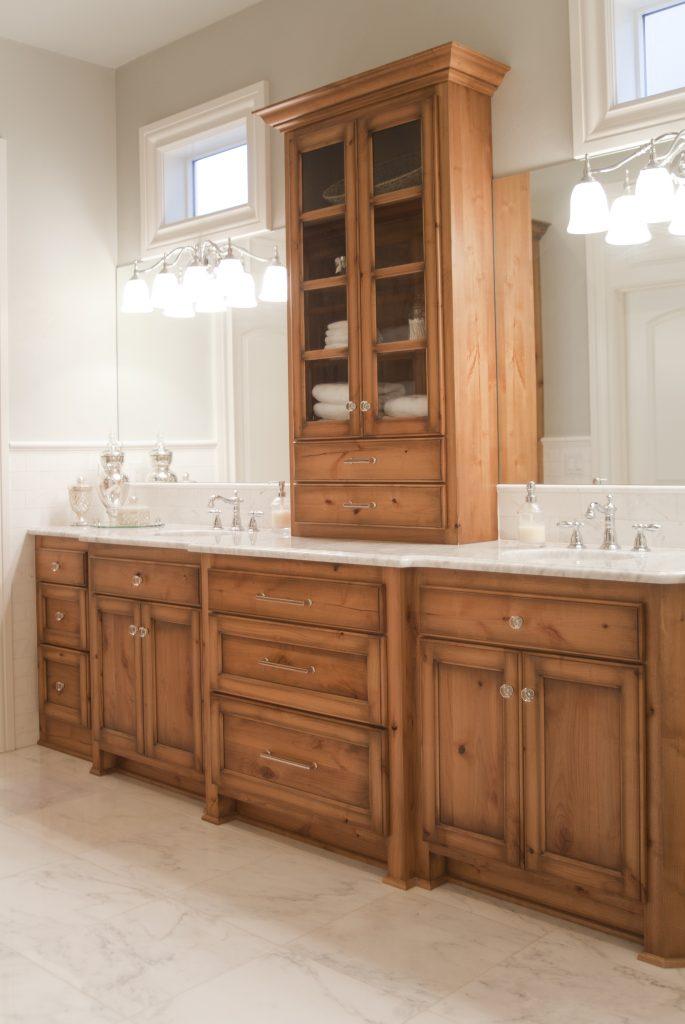Owners Bathroom Suite
