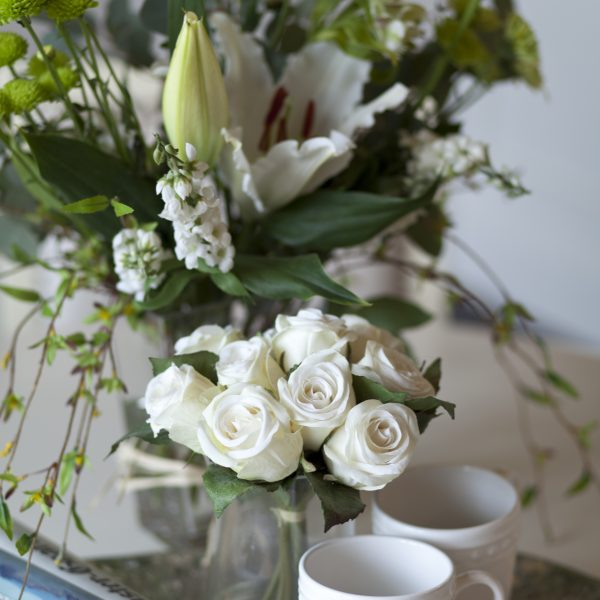 Florals: A Designer Go To